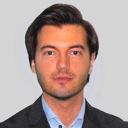Maxim Garkavij