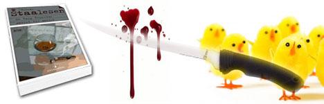 Stålesen påskekrim