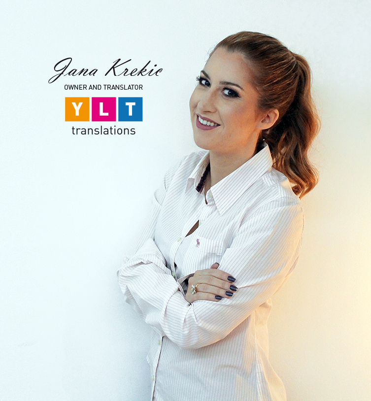 jana krekic ylt translations owner