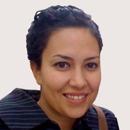 Aida El-Attar Vilalta
