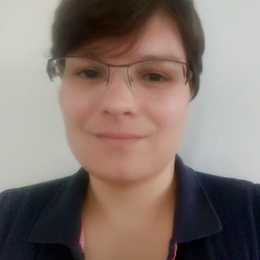 Lucie Minaux