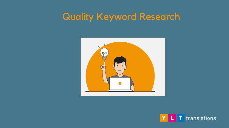 keyword research for amazon