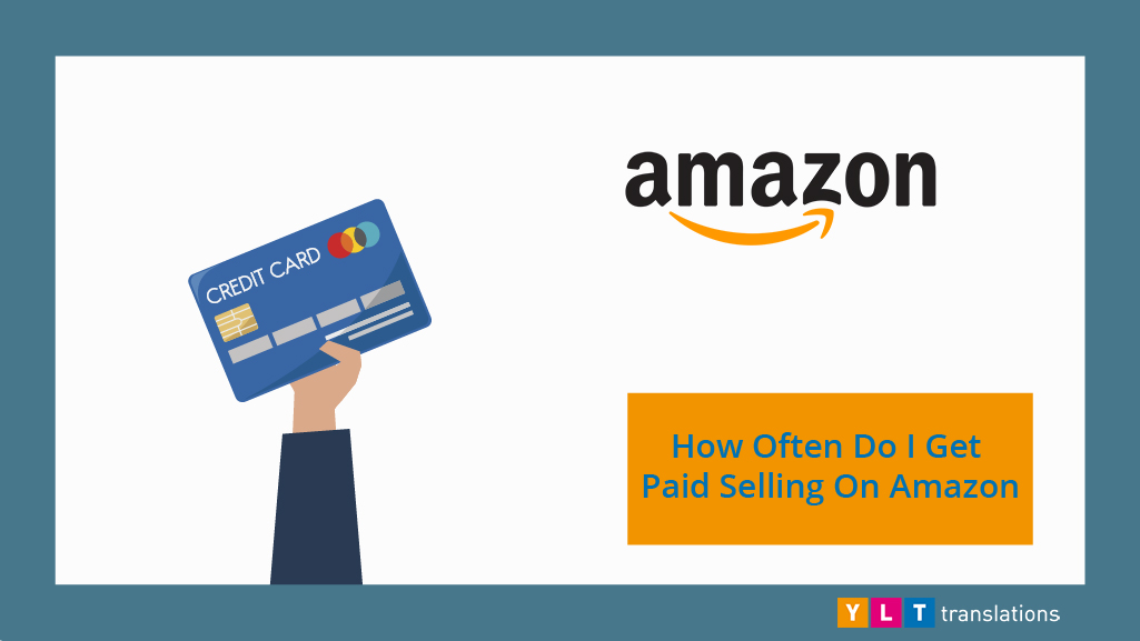 how long does it take to get paid after selling on amazon