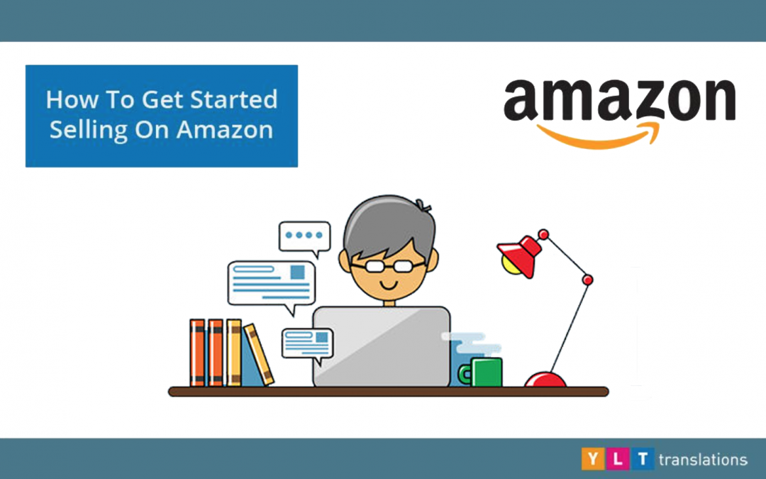 getting started selling on amazon