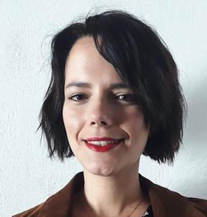 Johanna Trevoizan