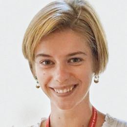 Christine Bax