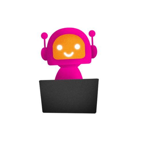 chat bot translation