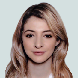 Jovana Haussauer