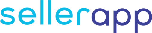 sellerapp logo header